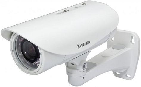 IP8362 VIVOTEK Mpix - Kamery zintegrowane IP