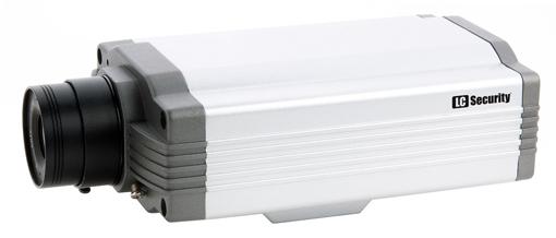 LC-358 - Kamery kompaktowe IP