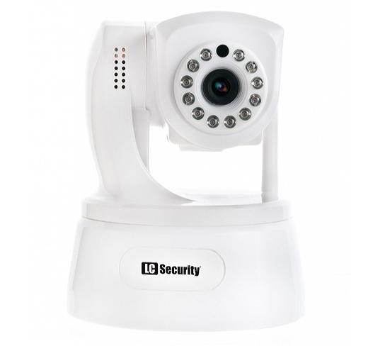 LC-455 IP Mpix - Kamery obrotowe IP