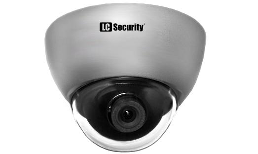 LC-516D1 - Kamery kopułkowe
