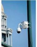 LC-555 IP z przetwornikiem 5 Mpix - Kamery kopułkowe IP