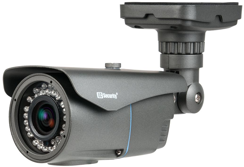LC-7602 PREMIUM - Kamery zintegrowane IP