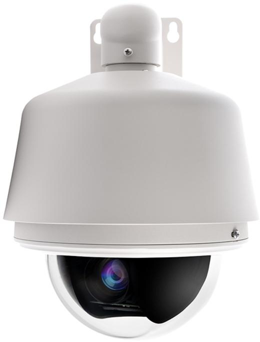 LC-9036-OSD IP - Kamery obrotowe IP