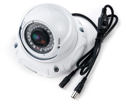 LC-SZ777 EFFIO-P - Kamery kopułkowe