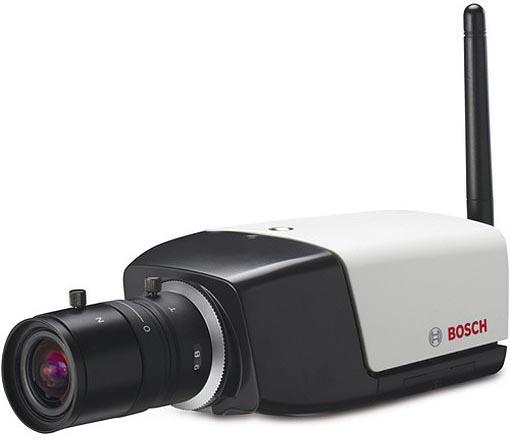 Bosch NBC-265-W - Kamery kompaktowe IP
