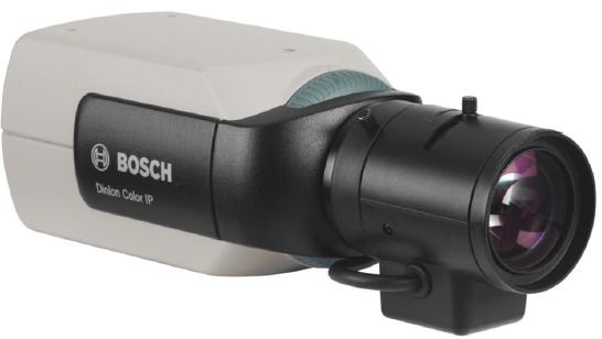 NBC-455-11P Bosch - Kamery kompaktowe IP