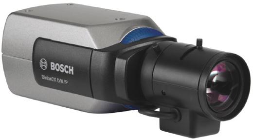 NBN-498-11P Bosch - Kamery kompaktowe IP