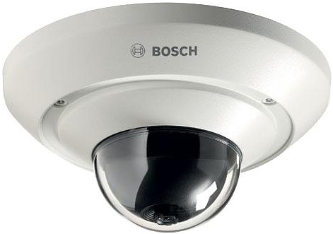NDC-274-PM - Kamery kopułkowe IP