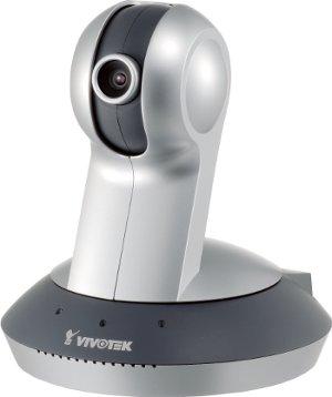 PT8133 Vivotek Mpix - Kamery obrotowe IP