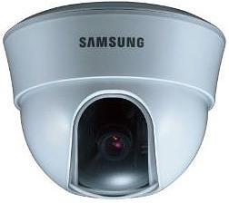 Samsung SCD-1080P - Kamery kopułkowe