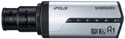 SNB-3000 - Kamery kompaktowe IP