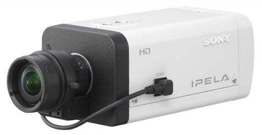 SNC-CH120 Sony Mpix - Kamery kompaktowe IP