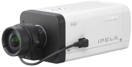 SNC-CH140 Sony Mpix - Kamery kompaktowe IP