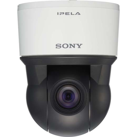 SNC-EP580 Sony Mpix - Kamery obrotowe IP