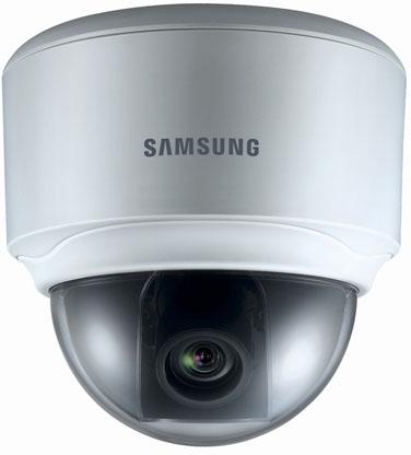 Samsung SND-3080 - Kamery kopułkowe IP