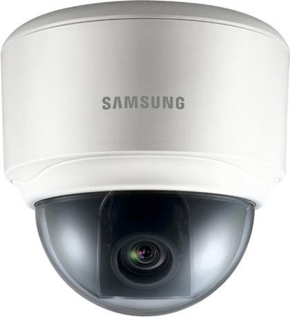Samsung SND-3082 - Kamery kopułkowe IP
