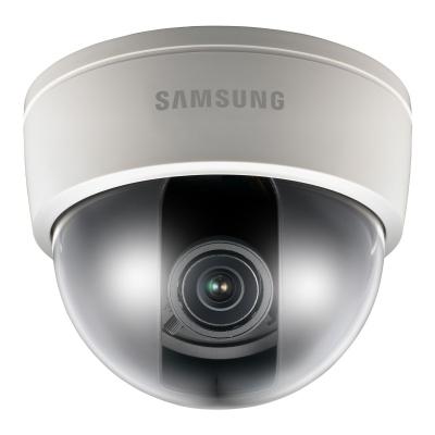 SND-5061 Samsung Mpix - Kamery kopułkowe IP