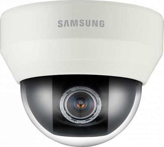 Samsung SND-6083 - Kamery kopułkowe IP