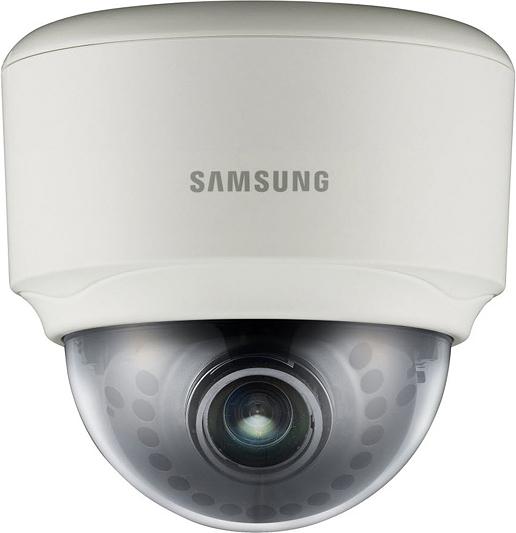 Samsung SND-7082 - Kamery kopułkowe IP