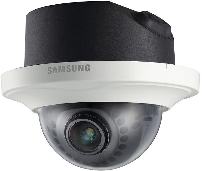 Samsung SND-7082F - Kamery kopułkowe IP