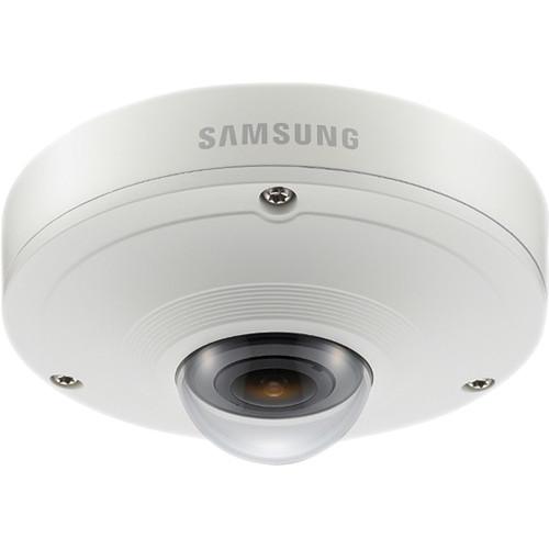 Samsung SNF-7010VM - Kamery fisheye IP