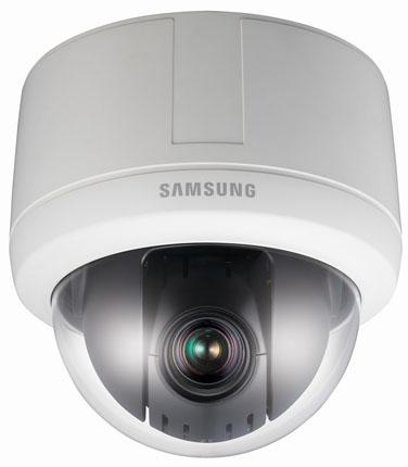 SNP-3120 - Kamery obrotowe IP