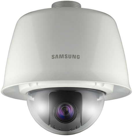Samsung SNP-3120VH - Kamery obrotowe IP