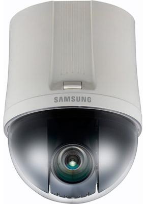 SNP-3302 - Kamery obrotowe IP