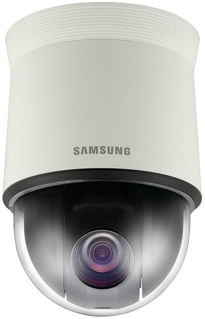 Samsung SNP-5300 - Kamery kopułkowe IP
