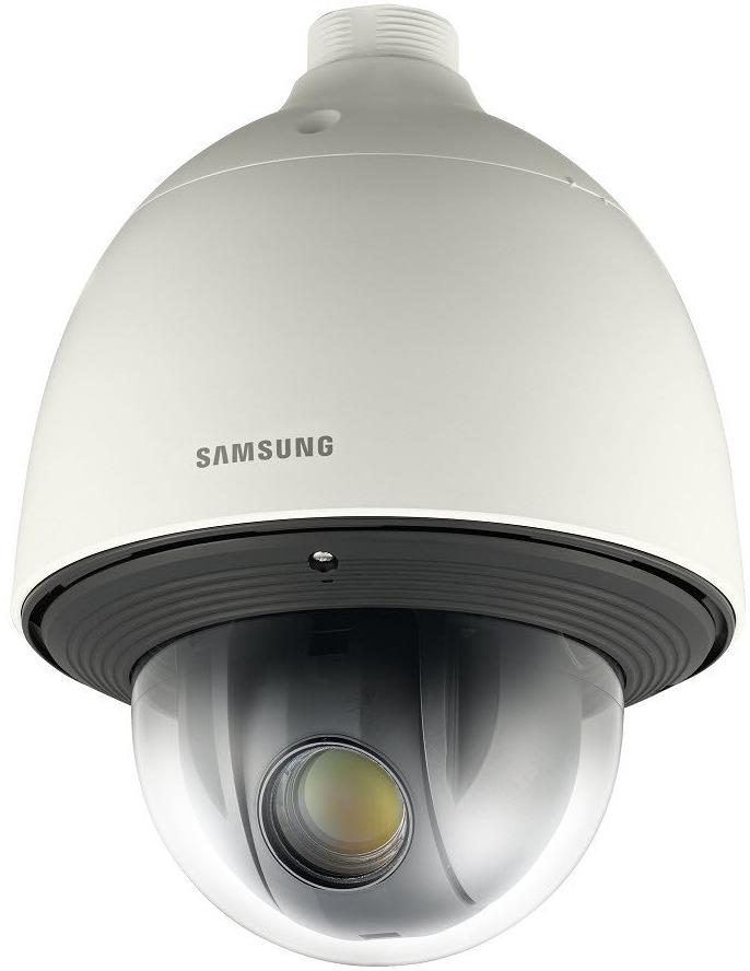 Samsung SNP-5300H - Kamery kopułkowe IP