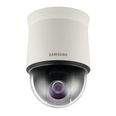 Samsung SNP-5430 - Kamery obrotowe IP