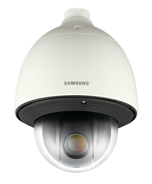 Samsung SNP-5430H - Kamery obrotowe IP