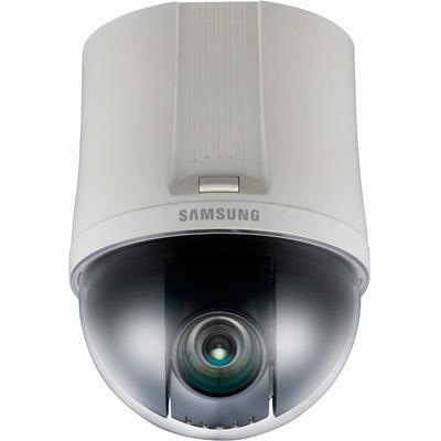 SNP-6200 Samsung Mpix - Kamery obrotowe IP