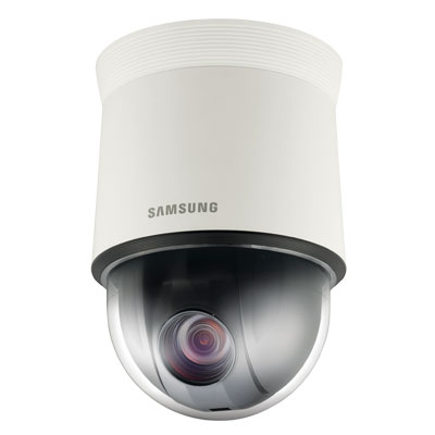 Samsung SNP-6320 - Kamery obrotowe IP
