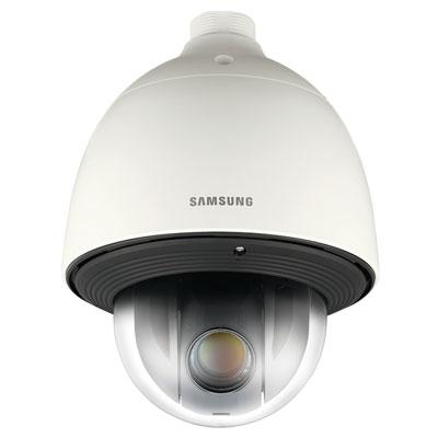 Samsung SNP-6320H - Kamery obrotowe IP