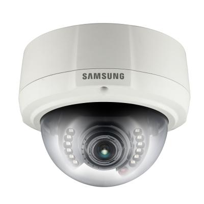 SNV-1080R - Kamery kopułkowe IP