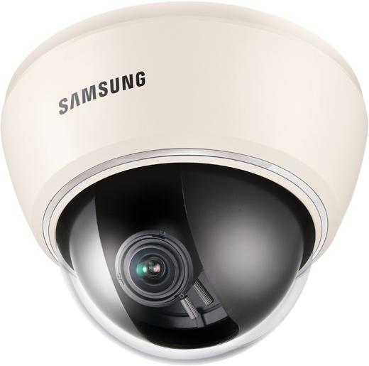 SUD-3080P - Kamery kopułkowe