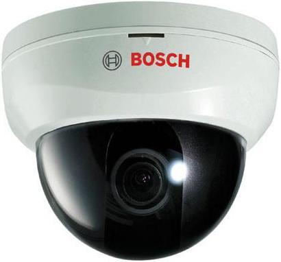 Bosch VDI-240V03-1 - Kamery kopułkowe