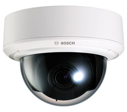 Bosch VDN-242V03-1 - Kamery kopułkowe