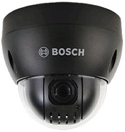 VEZ-413-ECTS - Kamery kopułkowe