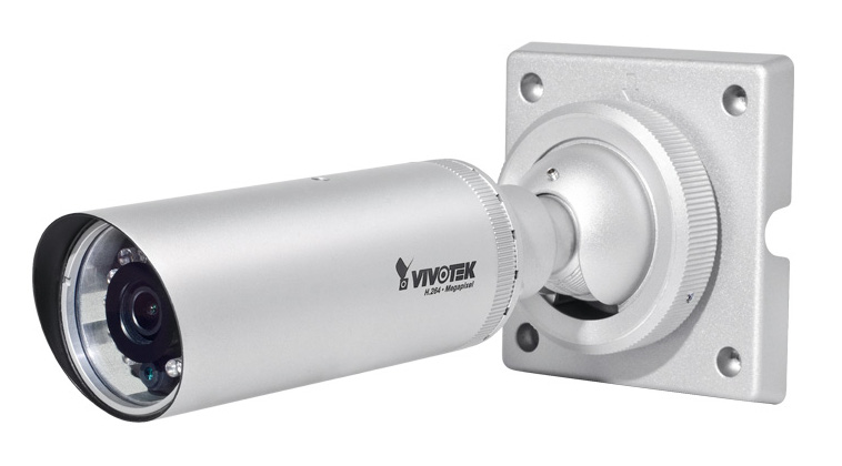 Vivotek IP8364-C - Kamery zintegrowane IP