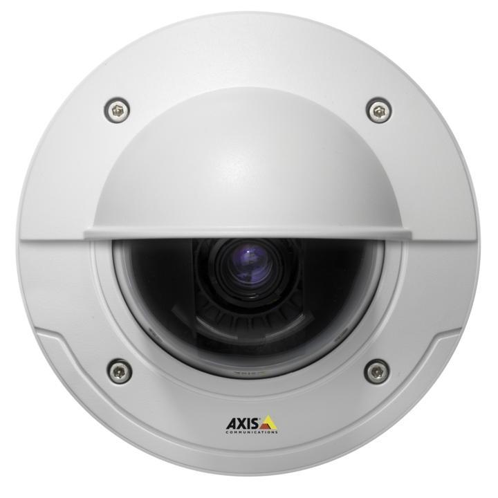 AXIS P3343-VE 6MM - Kamery kopułkowe IP