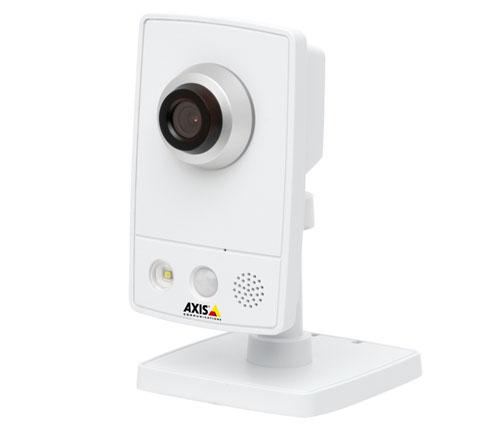 AXIS M1054 Mpix - Kamery kompaktowe IP
