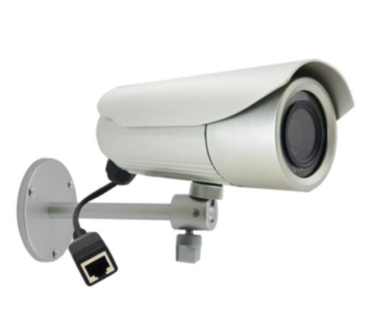 ACTi D41A - Kamery zintegrowane Mpix