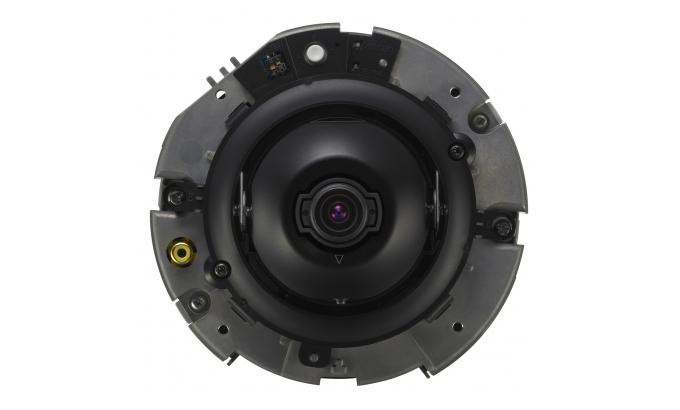 Kamera kopułkowa Sony SNC-EM601 - Kamery kopułkowe IP