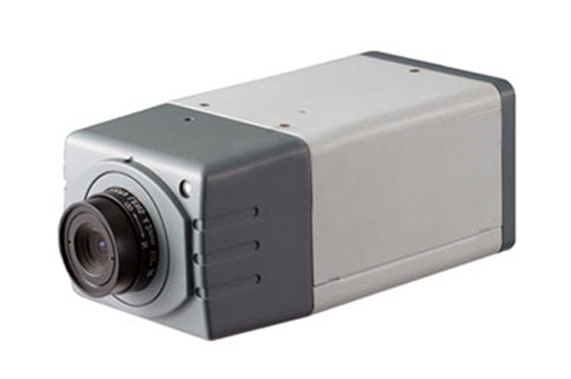 ACTI E21 z obiektywem stałoogniskowym - Kamery kompaktowe IP