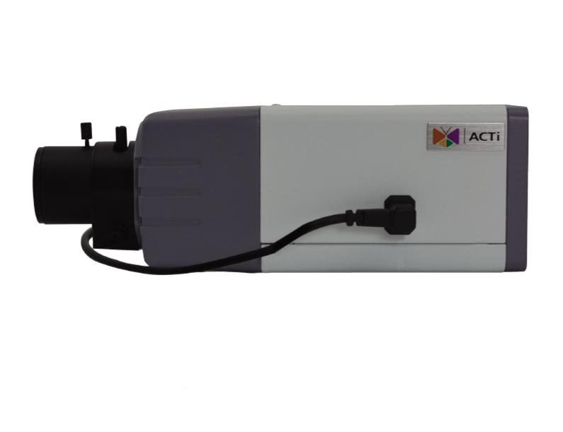 ACTi E23B - Kamery kompaktowe IP