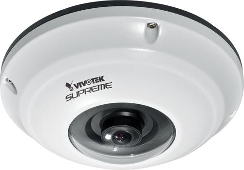 FE8171V VIVOTEK - Kamery kopułkowe IP