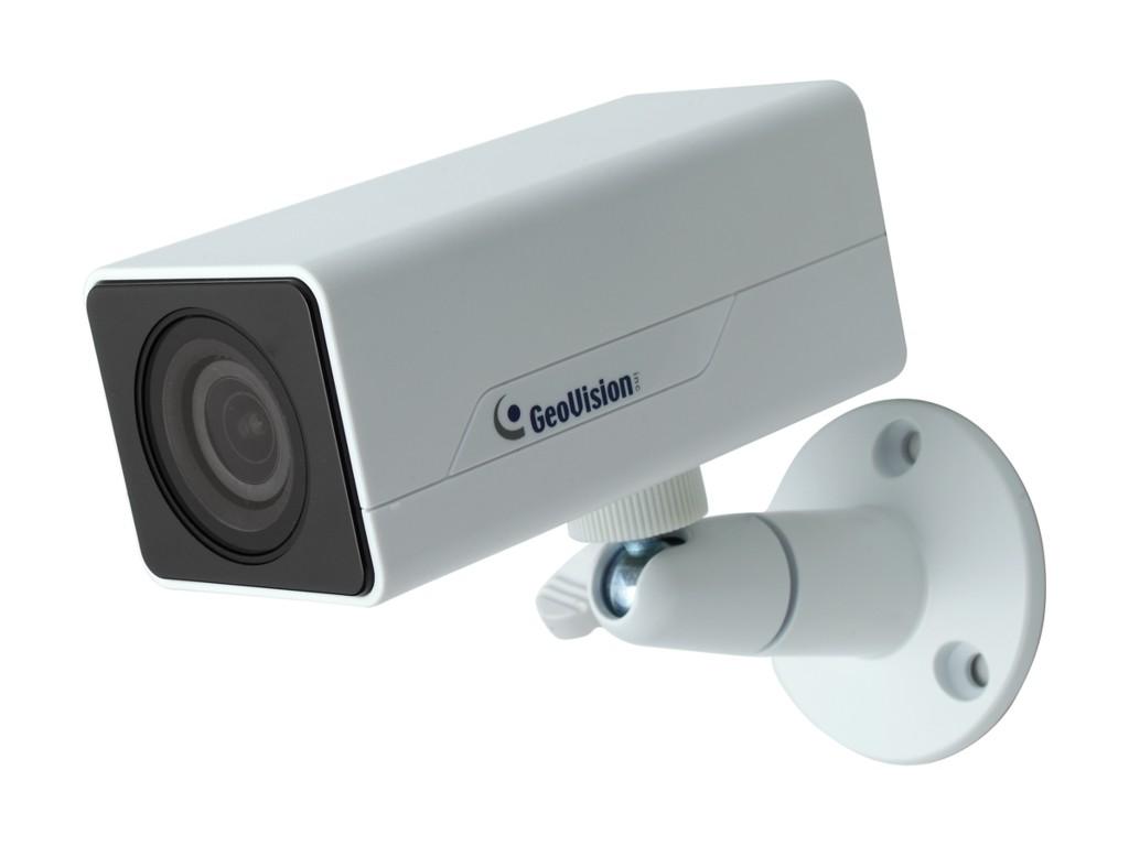 Geovision GV-EBX1100-2F - Kamery kompaktowe IP