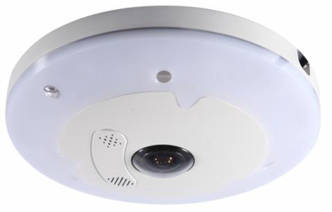 GeoVision GV-FER5303 - Kamery fisheye IP